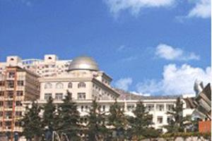 淮北市第一中学