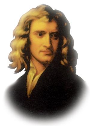 高中历史图片素材:牛顿